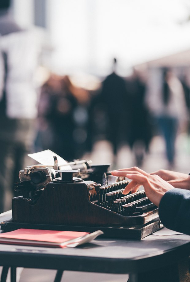 novel writing to do