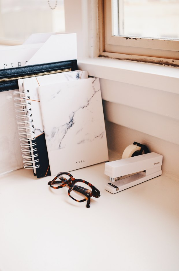 project notebook writer